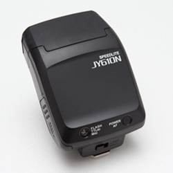 コンパクトスピードライト JY-610N