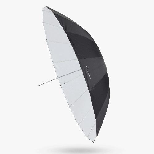 60インチ ホワイトアンブレラ(グラスファイバー)